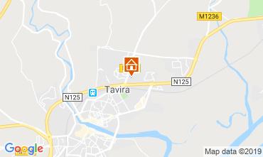 Carte Tavira Appartement 119906