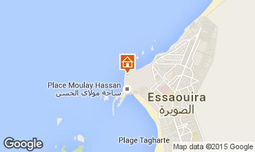 Carte Essaouira Maison 9006