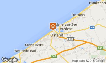 Carte Ostende Studio 77524