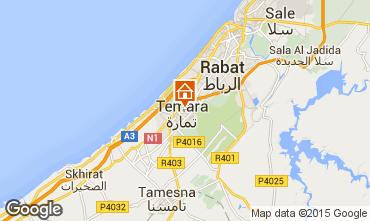 Carte Rabat Appartement 54123