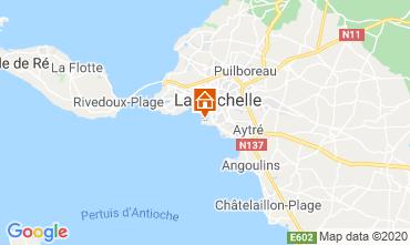 Carte La Rochelle Studio 104337