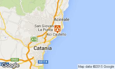 Carte Aci Castello Maison 77214