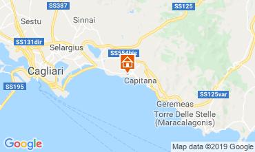 Carte Quartu Sant'Elena Villa 118647