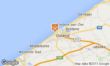 Carte Ostende Studio 16612