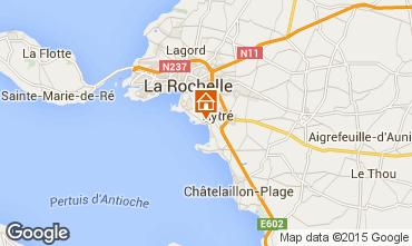 Carte La Rochelle Appartement 96986