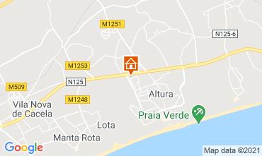 Carte Altura Villa 115193