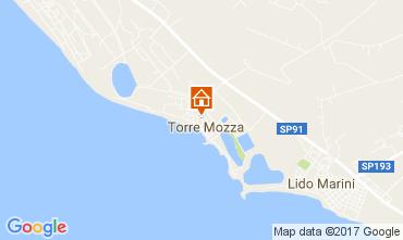 Carte Torre Mozza Appartement 108068