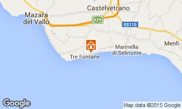 Carte Tre Fontane Villa 95677
