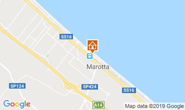 Carte Marotta Appartement 103623