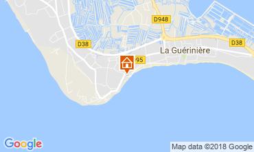 Carte La Guérinière Maison 107986
