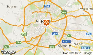 Carte Rome Studio 73429