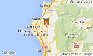 Carte Saint Gilles Chalet 100822