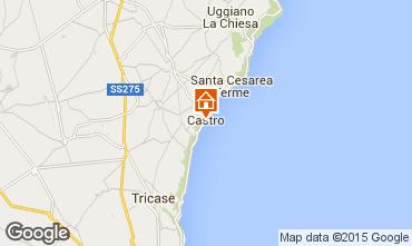 Carte Castro Villa 48459