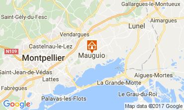 Carte Mauguio Maison 109406
