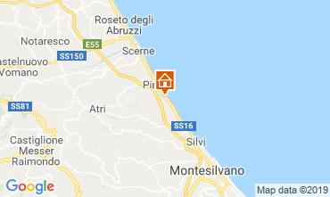 Carte Pineto Villa 51477