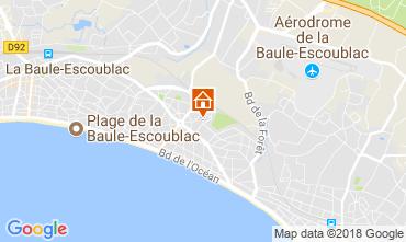 Carte La Baule Appartement 60661