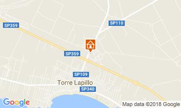 Carte Torre Lapillo Appartement 113704
