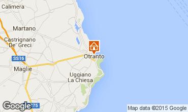 Carte Otranto Appartement 77231