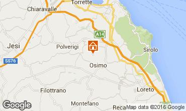 Carte Osimo Villa 71799