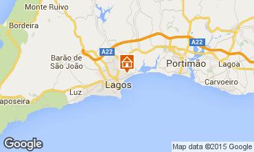 Carte Lagos Appartement 71812