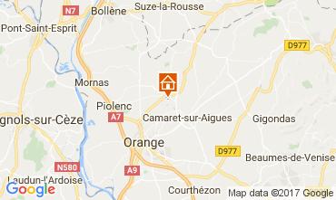 Carte Orange Gite 112418