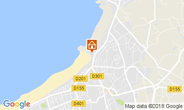 Carte Saint Malo Appartement 108522