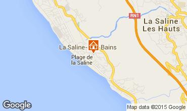 Carte Saint Gilles Villa 88178