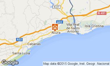 Carte Altura Villa 84772