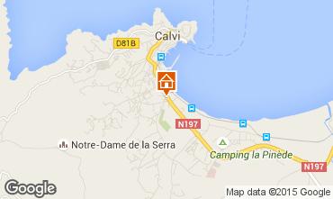 Carte Calvi Studio 93989