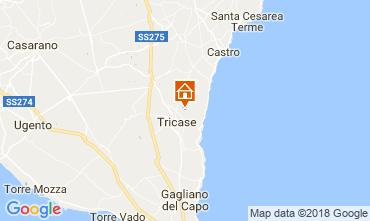 Carte Tricase Villa 115840