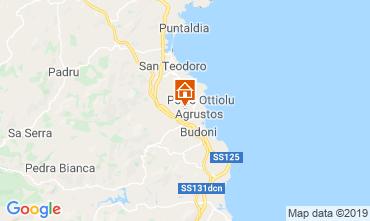 Carte Agrustos Villa 92714