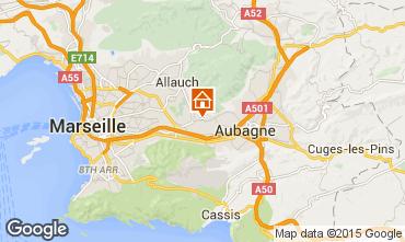 Carte Marseille Appartement 62770