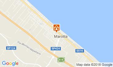 Carte Marotta Appartement 114329