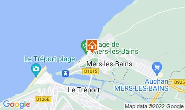 Carte Mers Les bains Studio 90510