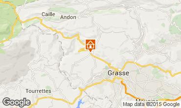 Carte Grasse Villa 93466