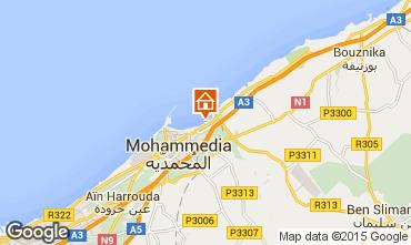 Carte Mohammedia Appartement 90167