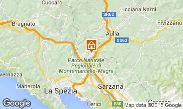 Carte La Spezia Appartement 79805