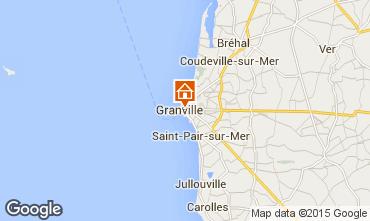 Carte Granville Maison 70673