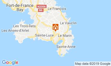 Carte Sainte Luce Appartement 114516