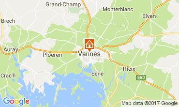 Carte Vannes Appartement 78927