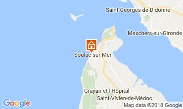 Carte Soulac Appartement 114168