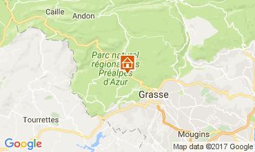 Carte Grasse Villa 108424
