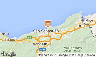 Carte Saint Sebastien Appartement 85133