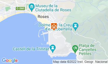 Carte Rosas Appartement 94868