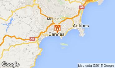 Carte Cannes Studio 33342