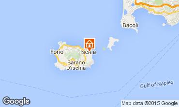 Carte Ischia Appartement 54979