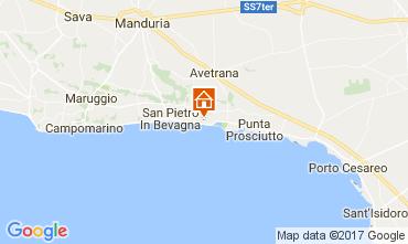 Carte San Pietro in Bevagna Appartement 110788