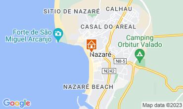 Carte Nazaré Appartement 71878