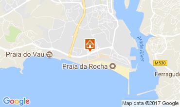 Carte Portimão Appartement 112154