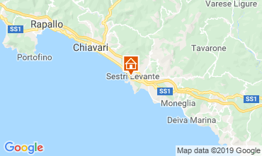 Carte Sestri Levante Appartement 117846
